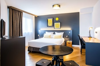 Hotel - Best Western Plus Suitcase Paris La Defense