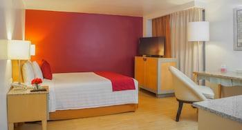 Standard Room, 1 Queen Bed (Deluxe Single)