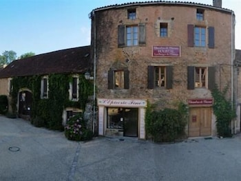 Hotel - Les Songes de L'Abbaye