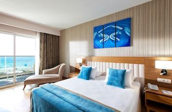 Adalya Ocean Hotel - All Inclusive - Featured Image  - #0