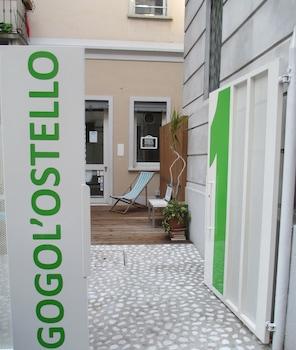 Hotel - Gogol'Ostello & Caftè Letterario - Hostel