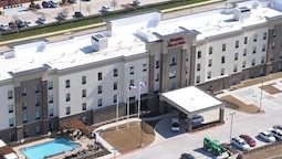 Hampton Inn & Suites Dallas-Ft. Worth Airport South