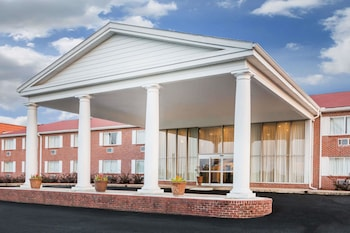 Hotel - Super 8 by Wyndham Phenix City