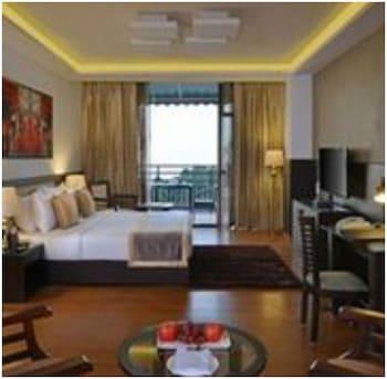 Fortune Park Moksha - Guestroom  - #0