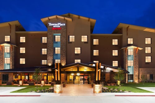 . TownePlace Suites by Marriott Carlsbad
