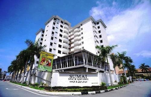 . Sumai Hotel Apartment