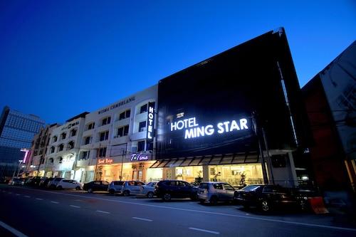 . Ming Star Hotel