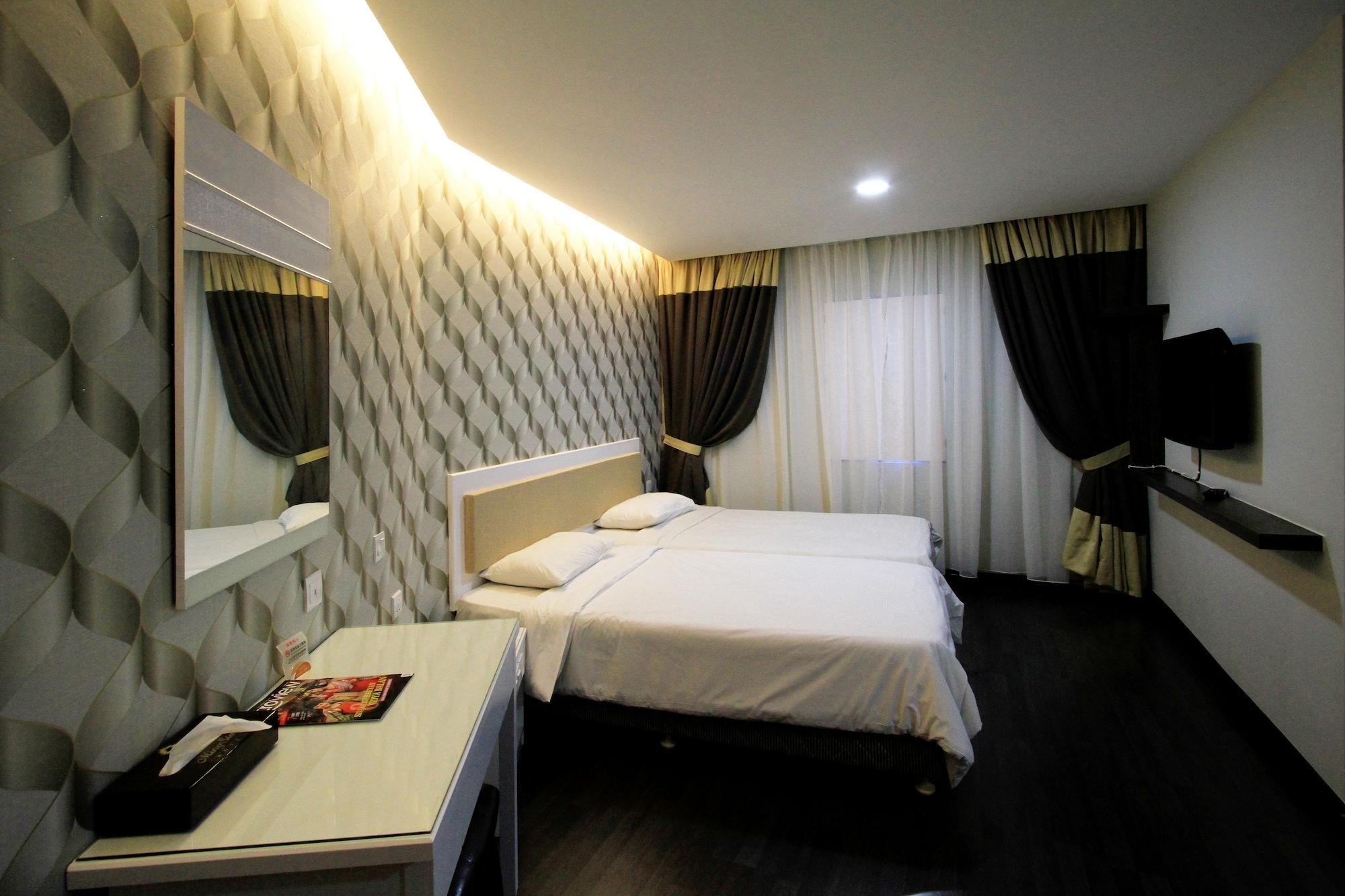 Ming Star Hotel, Kuala Terengganu