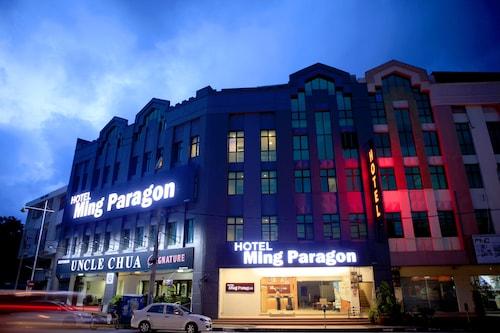 . Ming Paragon Hotel