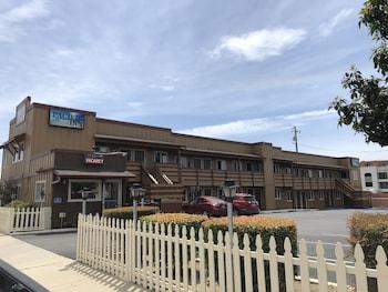 太平洋飯店 Pacific Inn