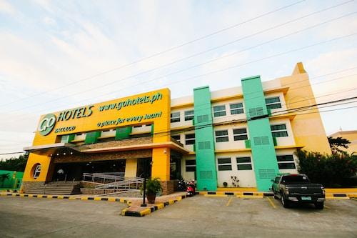 . Go Hotels Bacolod