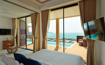 Panoramic Two Bedroom Pool Villa