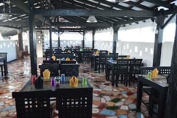 Mediterranean House Restaurant & Hotel Cavite Restaurant