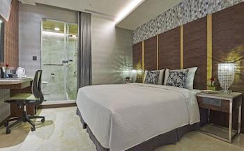 ビューティ ホテルズ 台北 - ホテル ビーステイ (碩美精品旅店)