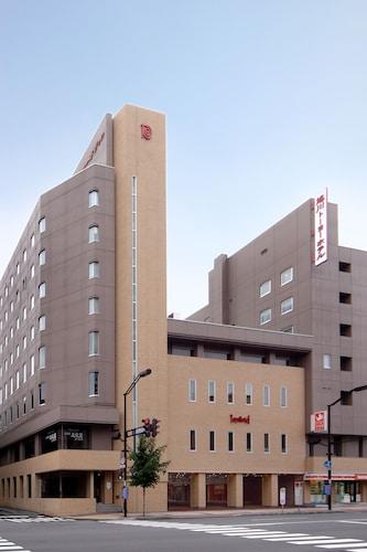 Asahikawa Toyo Hotel, Asahikawa