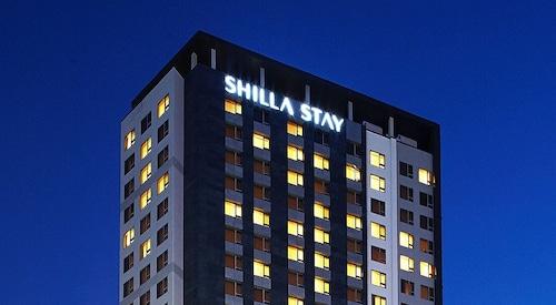 . Shilla Stay Seodaemun (Seoul Station)