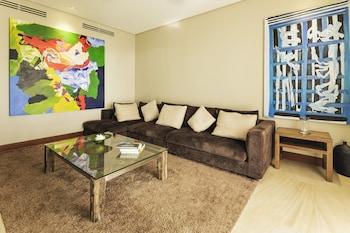 Under The Stars Luxury Apartments Boracay Room Amenity