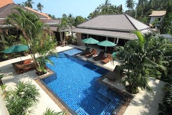 Hotel - Baan Sawan Samui Resort