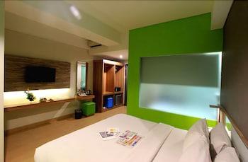 Hotel - Hotel Dafam Fortuna Seturan