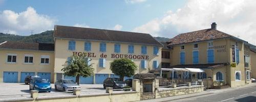 Le Bourgogne, Saône-et-Loire