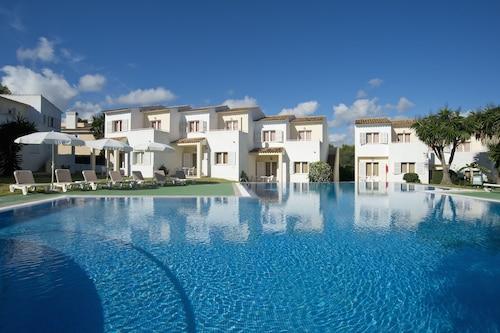 . Apartamentos Vista Alegre