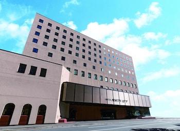 ホテルノースシティ