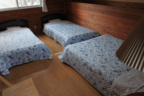 Cottage Yuyu, Furano