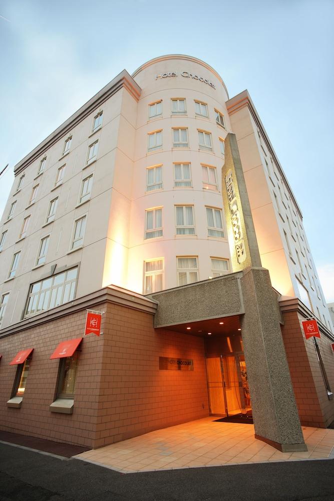 ホテル ショコラ函館