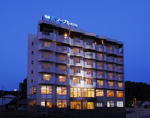 . Shiretoko Noble Hotel