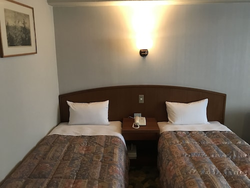 Takimoto Inn, Noboribetsu