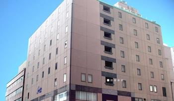 Hotel - Sapporo Sumire Hotel