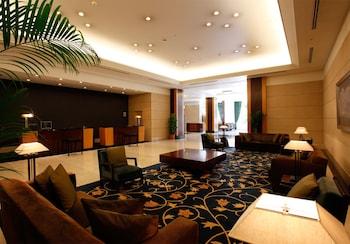 Oarks canal park hotel Toyama - Interior Entrance  - #0
