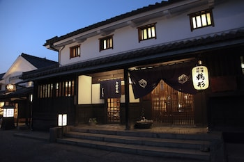 料理旅館 鶴形