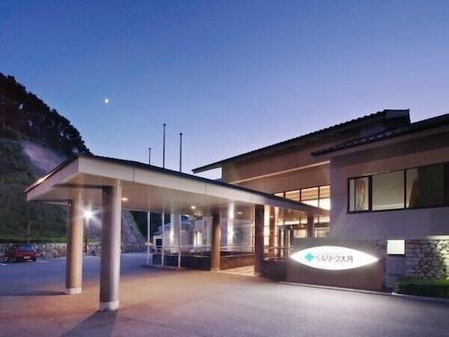 HOTEL BELLREEF OOTSUKI, Ōtsuki
