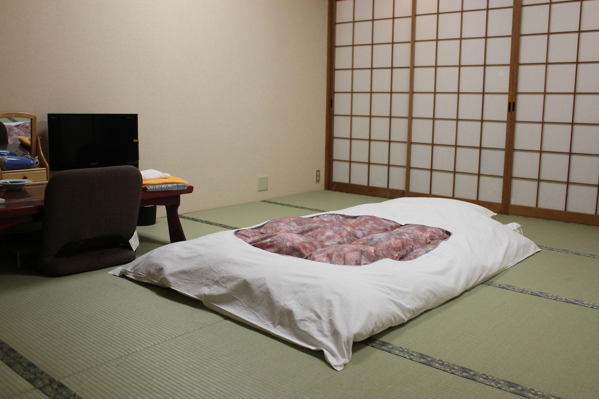 Hotel Miduho, Tokushima