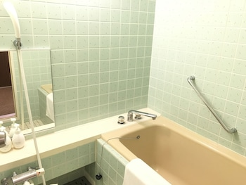 Hotel Furukawa Hills - Bathroom  - #0