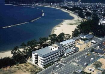 Senshunraku - Aerial View  - #0