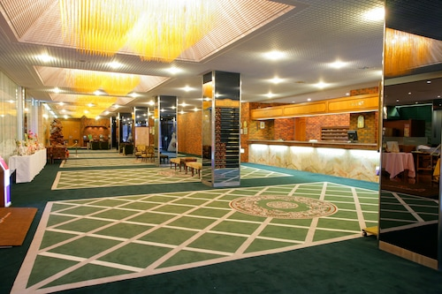 Muroran Prince Hotel, Muroran