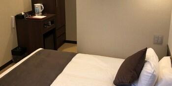 [スーペリアシングル] 16.5平米, セミダブルベッド 1 台, 禁煙|15㎡|岩国国際観光ホテル