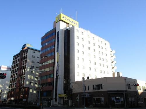 . Smile Hotel Utsunomiya Higashi-guchi