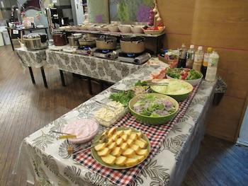 Center Hotel Mihara - Breakfast Area  - #0