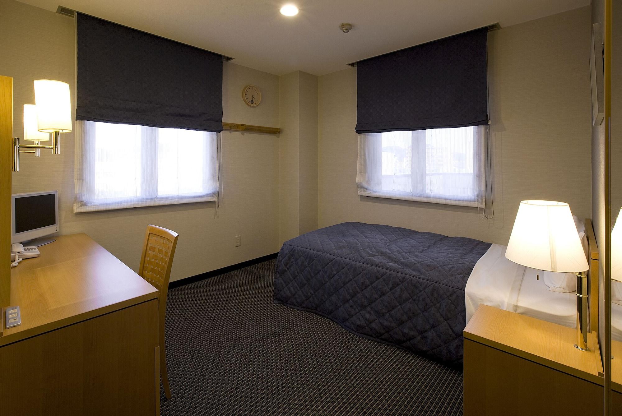Ace Hotel, Kiryū