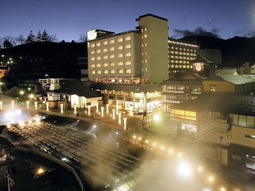 . Hotel Ichii