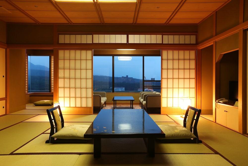 ホテル 櫻井