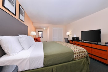 Americas Best Value Inn - Media / Philadelphia - Guestroom  - #0