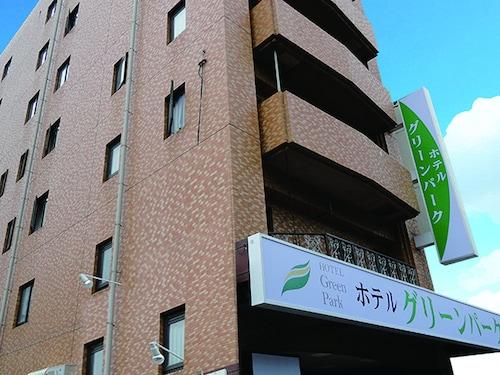 Hotel Green Park, Sendai
