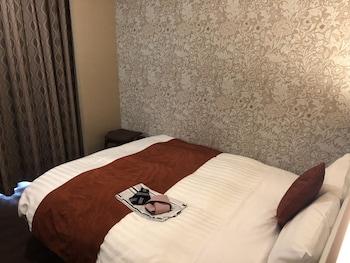 ダブルルーム 禁煙 16㎡ ホテル パティオ・ドウゴ