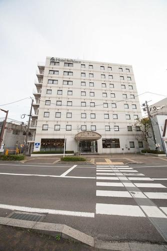 Hotel St. Palace Kurayoshi, Kurayoshi