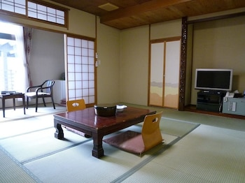 和室 専用バスルーム|ホテル浦嶋荘