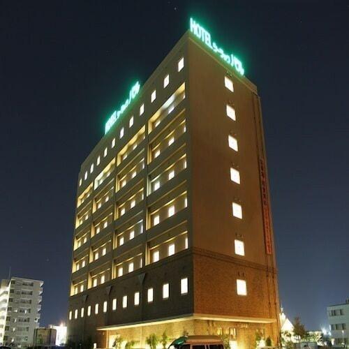 . Hotel Sealuck Pal Mito